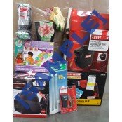 3 Pallets of Uncategorized Customer Goods (K6161493_SRS), Mixed Condition, 299 Units, Ext. Retail $4,485, Groveport, OH